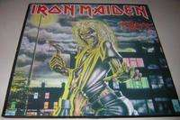 Killers 10 Tracks - Iron Maiden