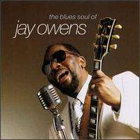 jay owens the blues soul