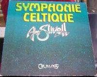 ALAN STIVELL Symphonie celtique - Tir Na Nog 2 LP