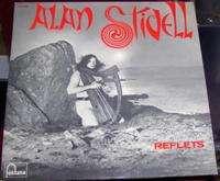 ALAN STIVELL Reflets