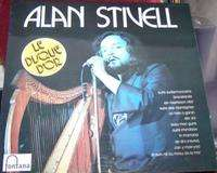 ALAN STIVELL Le disque d'or