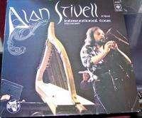 ALAN STIVELL 3rd live international tour