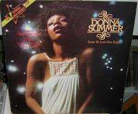 Donna Summer - Love To Love You Baby EP