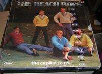 Beach Boys - The Capitol Years Box Set 3 Lp