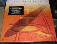 Led Zeppelin - Remasters Box Set 4 Cds