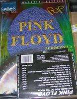 POP MAGAZYN MUZYCZNY SELLES N° 9 PINK FLOYD + 1 CD DARK SIDE OF THE MOON