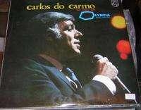 CARLOS DO CARMO DEZ FADOS VIVIDOS