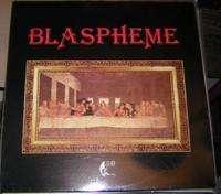 BLASPHEME Same  9 tracks