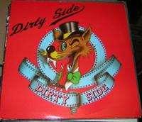 DIRTY SIDE Same  11 tracks