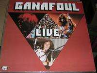 GANAFOUL LIVE Route 77    6 tracks