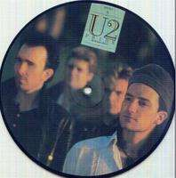 Pride In The Name Of Love - U2