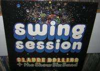 CLAUDE BOLLING Claude Bolling & the Show Biz Band : Swing session