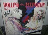 CLAUDE BOLLING Bolling plays Ellington