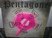 ANDRE ACARD Pentagone