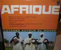 AFRIQUE VOYAGES AUTOUR DU MONDE