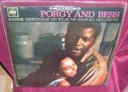 George Gershwin - Porgy And Bess Album