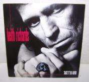 KEITH RICHARDS Take it so Hard/I Could Have Stood you up