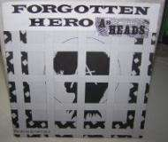 A-HEADS Forgotten hero/Isolated/Love or pain