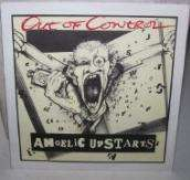 Angelic Upstarts - Out Of Control/shotgun Solution