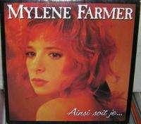 MYLENE FARMER Ainsi soit-je/...(Lamentations...)