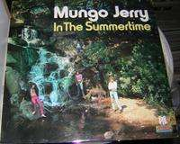 Mungo Jerry - In The Summertime Record