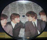 BEATLES I want to hold your hand/This boy