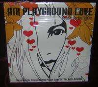AIR PLAYGROUND LOVE / NOSFERATU REMIX BY FLOWER KINGS / HIGHSCHOOL PROM