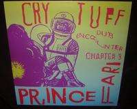 PRINCE FAR I CRY TUFF DUB ENCOUNTER CHAPTER 3