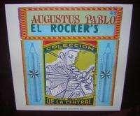 AUGUSTUS PABLO EL ROCKERS'S