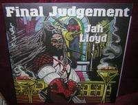 JAH LLOYD FINAL JUDGMENT