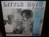 LITTLE ROY AND FRIENDS PACKIN HOUSE