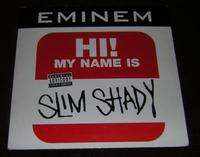 Eminem - My Name Is (slim Shady Radio Edit/explicit Version)