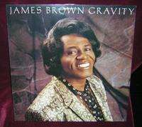 BROWN, JAMES - Gravity/same