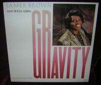 James Brown - Gravity + 3 Mix