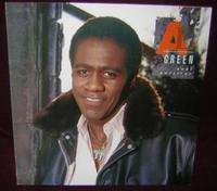 AL GREEN SOUL SURVIVOR