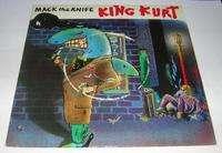 KING KURT MACK THE KNIFE / WRECKAPARTY ROCK
