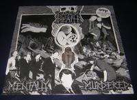 NAPALM DEATH MENTALLY MURDERED / CAUSE AND EFFECT