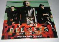 BEE GEES LIVE BY REQUEST (THIS IS WERE I CAME IN / HOW CAN YOU MEND A BROKEN HEART / YOU SHOULD BE DANCING)