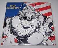BAD RELIGION AMERICAN JESUS / STEALTH