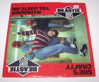 Beastie Boys - No Sleep Till Brooklin / She's Crafty