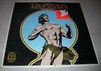 TARZAN ORIGINAL RADIO BROADCAST