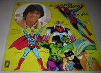 NOAM LES SUPER HEROS CHANTES PAR NOAM AVEC DES HISTOIRES ORIGINALES