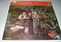 BONANZA CHRSITMAS ON THE PONDEROSA
