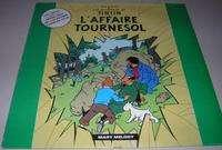 TINTIN / HERGE / ANDRE POPP TINTIN - L'AFFAIRE TOURNESOL