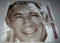 ANTHONY QUINN YOU WERE ALWAYS BE THERE PART 1 & 2