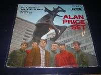 ALAN PRICE SET i put a spell on you / never be sick on Sunday / iechyd-da / any day now
