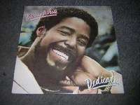 BARRY WHITE dedicated