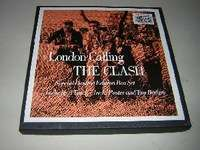 Clash - London Callin (limited Box With 3 Track 7single / Poster & 2 Badges)