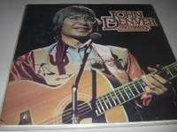 John Denver - Live In London Vinyl