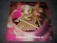 ENSEMBLE DE TEOLIHUACAN sortileges des flutes indiennes